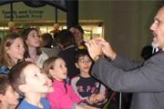 Музеи Хайфы ждут юных посетителей. // Marcus Lehmann