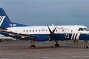 Самолет Saab 340 // polet.ru