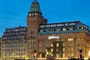 Отель Radisson Blu Strand предлагает романтично провести день. // strandrestaurant.se