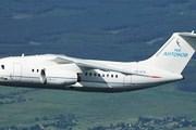 Самолет Ан-148 // ifc-leasing.com