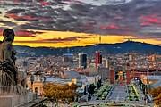 Барселона - один из самых привлекательных для туристов городов Европы. // flickr.com / MorBCN