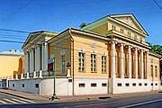 Музей А.С. Пушкина работает бесплатно. // pushkinmuseum.ru