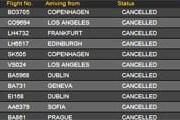 Аэропорт Варшавы будет закрыт в сентябре на четыре дня // Travel.ru