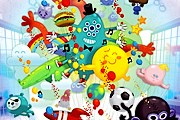 Парад воздушных шаров пройдет в Брюсселе. // balloonsdayparade.be