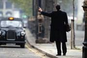 Лондонские такси сохранили лидирующие позиции в мире. // Michael Hart