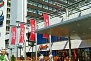 Отель расположен по адресу: Viru valjak 4, Tallinn 10111. // hotels-world.com