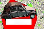 Брюссель на один день откажется от автомобилей. // blogs.vlan.be