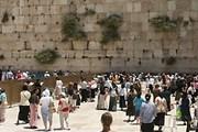 Стена Плача - одна из самых посещаемых достопримечательностей города. // isra.com
