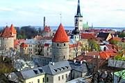 Готовясь к 2011 году, Таллин проводит свыше 200 мероприятий. // silver-ring.ru