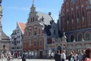 Праздник пройдет как в Старой Риге, так и в других районах города. // nicewallpapers.info