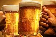 Фестиваль пива в Белграде - один из крупнейших в Юго-Восточной Европе. // brenandsven.com