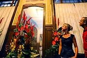 Прага приглашает на выставку цветов. // ilovecz.ru