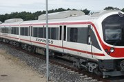 Поезд Suvarnabhumi Airport Express // wikipedia.org