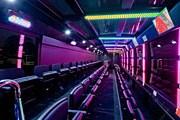 Экскурсионный автобус изнутри // newyorkology.com
