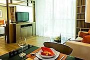 Гостям будет предолжено все необходимое для комфортного отдыха. // amari.com