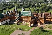 Дворец восстановлен по старинным чертежам. // clubs.ya.ru