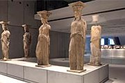 Новый музей Акрополя продлит часы работы за полночь. // theacropolismuseum.gr