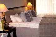 Латвия предлагает своим гостям в общей сложности 15,3 тысячи номеров. // Travel.ru