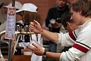 Около 100 сортов пива предложит гостям фестиваль. // magerfest.ru