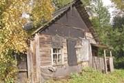 Дом сохранился в том виде, в котором его застал Сергей Довлатов. // metronews.ru