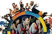 Барабаны зазвучат на улицах Сеула. // seouldrum.go.kr