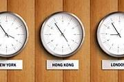 Адаптация человеческого организма к смене часовых поясов не всегда проходит гладко. // britishairways.com