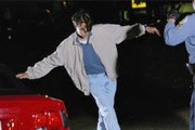 Около 1% американских водителей арестовывается за вождение в нетрезвом виде. // aboutdwi.com