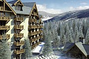 Отель Four Seasons Resort Vail // fourseasons.com