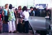 Россияне путешествуют все чаще. // Travel.ru