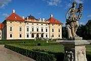 Замок в Славкове ждет самых маленьких посетителей. // turistickyatlas.cz