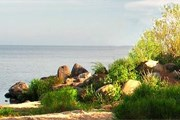 Beach hopping позволяет совместить пляжный отдых с активным и экскурсионным. // visitestonia.com