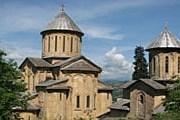 Гелатский монастырь в Грузии // liveinternet.ru
