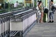 За лето аэропорт Ираклиона принял почти 134 тысячи туристов из России. // Travel.ru