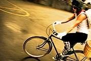 В Катовице можно бесплатно взять велосипед напрокат. // picsicio.us