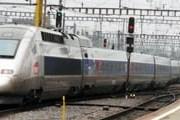 Поезд французских железных дорог // Travel.ru