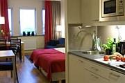 Один из номеров отеля // svea-tour.ru