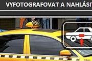 Пассажиры пражских такси смогут проверить тарифы при помощи телефонов. // etnetera.cz