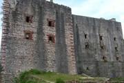 Ла-Ферьер - крупнейшее фортификационное сооружение Западного полушария. // Wikipedia