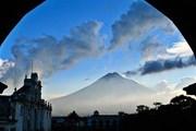 В районе вулкана появятся экологический парк и трехзвездочная гостиница. // buriedmirror.com