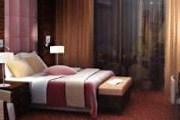 Номер в отеле Nour Arjaan // rotana.com