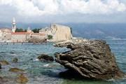 Будва - в числе самых известных курортов Черногории. // Travel.ru
