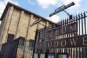 Музей снова открыт для посетителей. // tvnwarszawa.pl