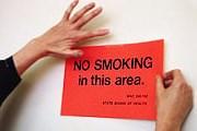 В местах, где действует новый запрет, появятся соответствующие знаки. // GettyImages
