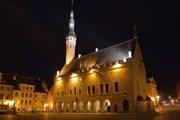 В ночной Эстонии потребуется носить светоотражатели. // iStockphoto
