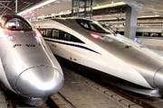 Поезда CRH 380A // news.cn
