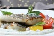 Le Dome предложит эксклюзивные рыбные блюда. // zivjurestorans.lv