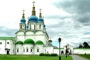 В Тобольске - более 200 памятников истории и культуры. // imhere.photosight.ru