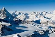 Церматт остается самым популярным курортом Швейцарии. // iStockphoto