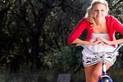 За слишком короткие юбки придется заплатить штраф. // Istockphoto