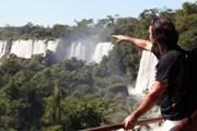 Природа привлекает туристов в Парагвай. // iStockphoto